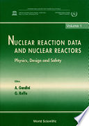 Nuclear Reaction Data And Nuclear Reactors  Physics  Design And Safety   Proceedings Of The Workshop  In 2 Volumes