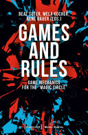 Pdf Games and Rules Telecharger
