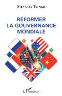 Pdf Réformer la gouvernance mondiale Telecharger