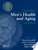 Textbook Of Men S Health And Aging Book PDF