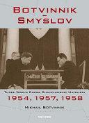 Botvinnik-Smyslov