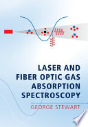 Laser and Fiber Optic Gas Absorption Spectroscopy Book