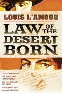 Pdf Law of the Desert Born (Graphic Novel) Telecharger
