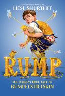 Rump: The (Fairly) True Tale of Rumpelstiltskin [Pdf/ePub] eBook