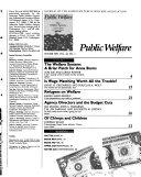 Public Welfare