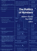The Politics of Numbers