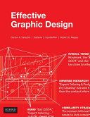 link to Effective graphic design in the TCC library catalog