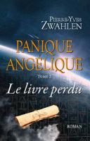 Panique Angélique - Le livre perdu Pdf/ePub eBook