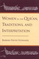 Women in the Qur'an, Traditions, and Interpretation Pdf/ePub eBook