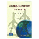Biobusiness in Asia