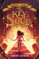 Jane Doe and the Key of All Souls Pdf/ePub eBook