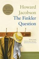 The Finkler Question Pdf/ePub eBook