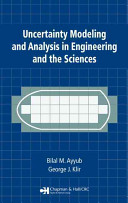 Uncertainty Modeling and Analysis in Engineering and the Sciences