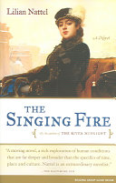 The Singing Fire Book