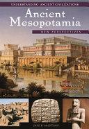 Ancient Mesopotamia