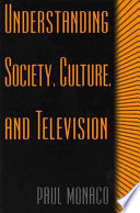 Understanding Society  Culture  and Television