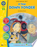 A Year Down Yonder   Literature Kit Gr  5 6