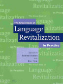 Pdf The Green Book of Language Revitalization in Practice