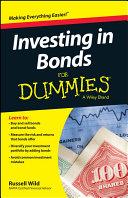 Investing in Bonds For Dummies Pdf/ePub eBook