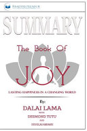 Summary of The Book of Joy
