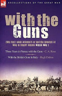 With the Guns Book