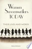 Women Screenwriters Today
