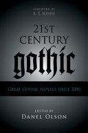Pdf 21st-century Gothic