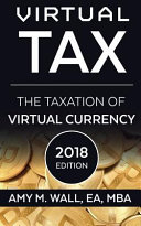 Virtual Tax 2018 Edition