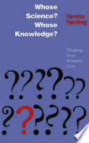 Whose Science  Whose Knowledge  Book PDF