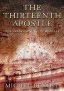 Thirteenth Apostle Pdf/ePub eBook
