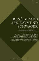 Ren   Girard and Raymund Schwager