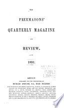 Freemasons  Quarterly Magazine
