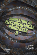 Simulation of Electrochemical Processes II