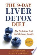 The 9-Day Liver Detox Diet