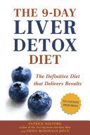 The 9 Day Liver Detox Diet