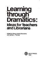 Learning Through Dramatics