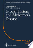 Growth Factors and Alzheimer   s Disease