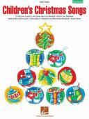 Children's Christmas Songs