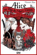 Alice au pays des morts-vivants - tome 2 : De l'autre côté du mouroir ebook