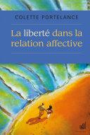 Pdf La liberté dans la relation affective Telecharger