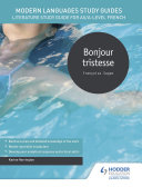 Modern Languages Study Guides: Bonjour tristesse ebook