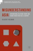 Misunderstanding Asia Pdf/ePub eBook