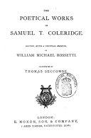 Poetical Works of Samuel T. Coleridge ebook