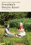Grandma's Shojin Ryori Pdf/ePub eBook