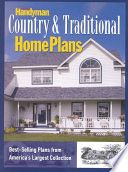 The Family Handyman Country & Traditional Home Plans