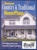 The Family Handyman Country   Traditional Home Plans