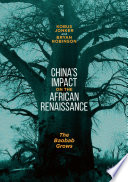 China S Impact On The African Renaissance