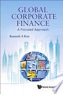 Global Corporate Finance