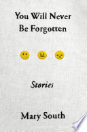 You Will Never Be Forgotten Book PDF