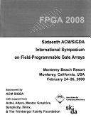 Fpga 2008 Book PDF